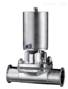 溫州衛生級快裝隔膜閥