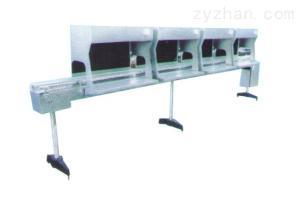 DDJ型大输液瓶灯检机