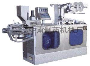 DPP-140型自动铝塑包装机价格