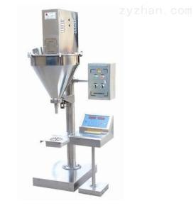 DFB自动定量粉剂包装机