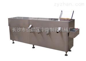 干燥系列XHP直線式洗瓶烘干機