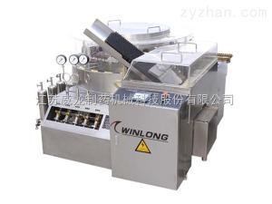 LX40江蘇立式超聲波洗瓶機