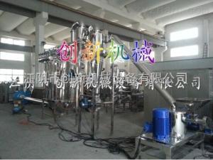 15/20/30/60WFJ超微粉碎机选江阴创新机械,粉碎机效果更好