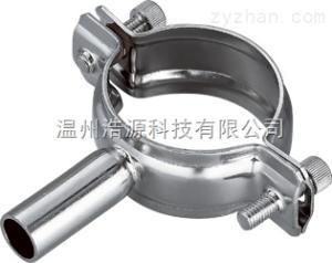 卫生级圆钢管支架