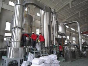 二氧化硅-旋轉閃蒸干燥機