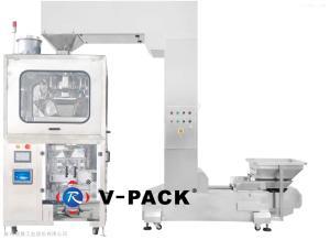 VPA-907A全智能小包装机(升级版)