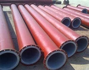dn32-820mm保溫節能鋼襯塑管道