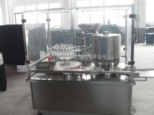 10ml/20ml口服液洗烘灌封生產聯動線