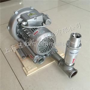 西門子環形鼓風機 2BH1300-7AH16 400w漩渦氣泵
