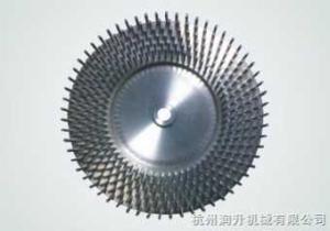 DTJ-C半自動膠囊填充機頂針盤