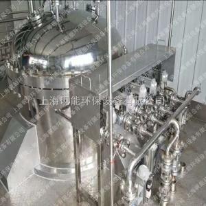 上海硯能ZF系列燭式過濾機廠家