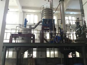 甲苯回收装置