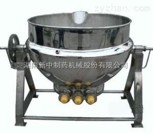 PA供應不銹鋼夾層鍋