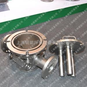 GS除铁锈过滤器、不锈钢强磁除铁器、管道磁性过滤器