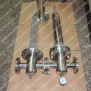 CPL不锈钢空气过滤器、气体过滤器、蒸汽过滤器