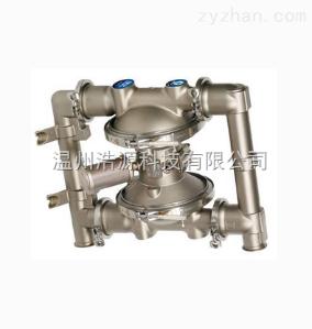 120衛生級隔膜泵
