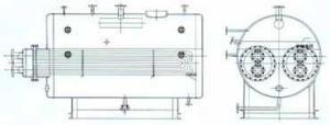 ZF型蒸汽发生器