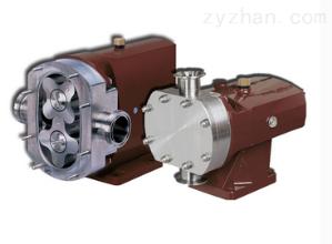 120衛生級轉子泵衛生級泵閥