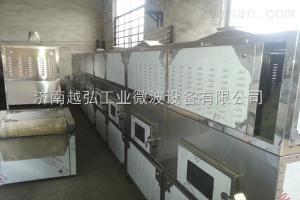 40kw無機材料烘干設備
