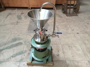 JM-L50無錫諾亞立式膠體磨