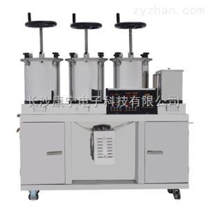 KNWS-C型自動煎藥包裝機(密閉壓榨3+1)