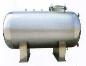 蒸馏水贮藏