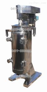 GF150油水分离型管式分离机