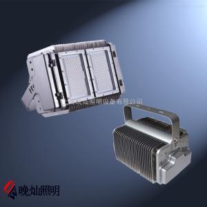 鰭片式高效LED投光燈