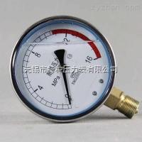 YN-60/100/150耐震壓力表系列