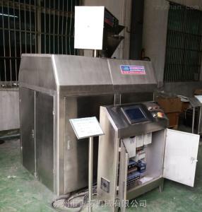 JTGL200金屬粉干法制粒機