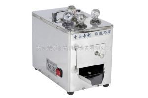 ZN小型中藥切片機