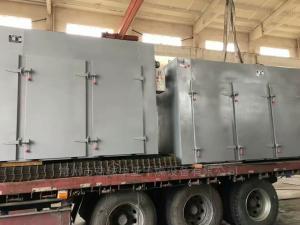 CT-C中药烘干机 热风循环烘箱干燥机