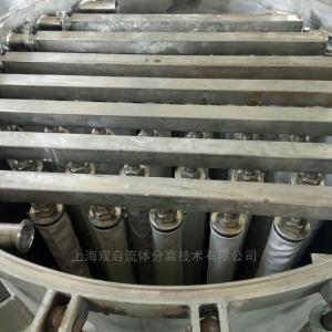 上海自清式濾芯過濾機