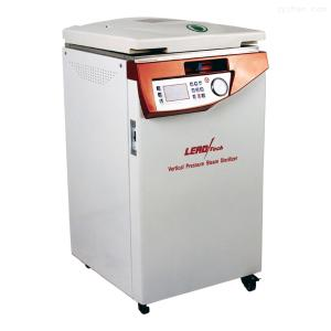 LT-CPS50D立式壓力蒸汽滅菌器