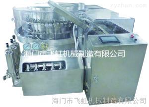 CXP-R型圆盘式洗瓶机