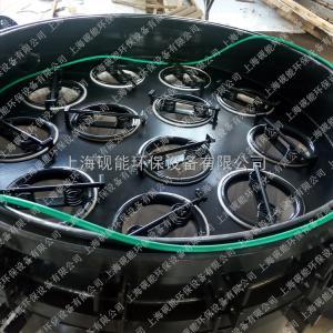 DL防腐襯膠袋式過濾機