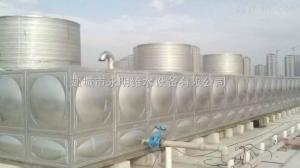 002不锈钢水箱 304水箱现在 保温水箱