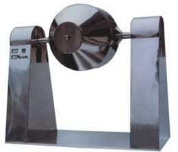 MD-A双锥常温臭氧灭菌罐