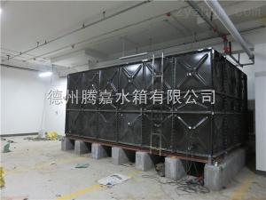 定制腾嘉不锈钢水箱-行业协会*推荐品牌!