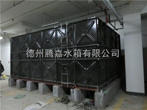 定制地埋式水箱-騰嘉地埋式水箱-品質更勝一籌