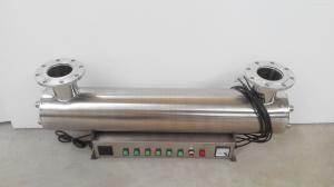 JM-UVC-450厂家直销中水回用紫外线消毒器  包邮
