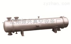 波節管換熱器產品簡介