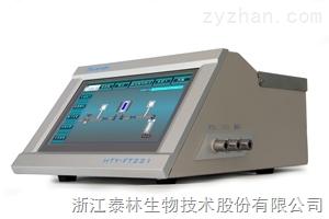 HTY-FT221型HTY-FT221型全自動過濾器完整性測試儀