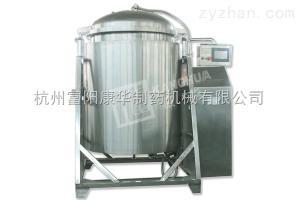 ZZ系列数控蒸煮锅