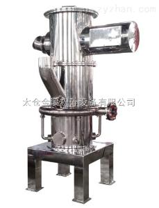 QLF-600氣流磨