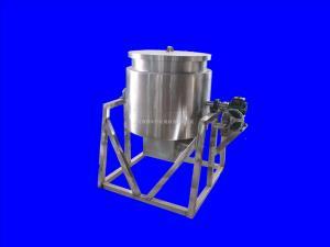 ZYG-0.5供應可傾式蒸煮鍋