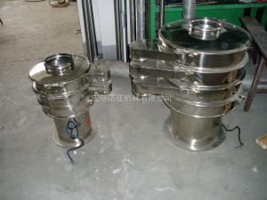 ZSZ-600無錫諾亞ZSZ-600振動篩