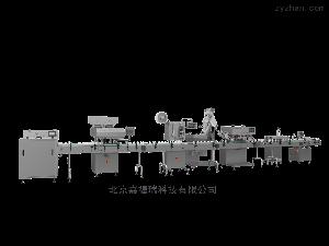 SL-120全自動裝瓶數粒生產線廠家