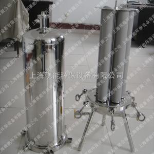 上海硯能供應鈦棒過濾器廠家
