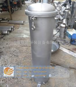 不锈钢滤芯过滤器保安过滤器